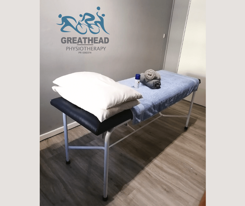 Greathead Physiotherapy Treatment Rooms