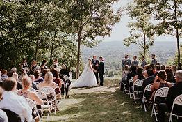 Andrea & Eric - Ceremony - Aug 31, 2019