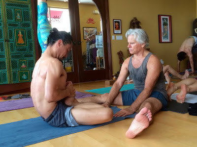 出典:Atsuro Yoga