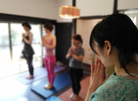 YOGA旅 in 大分 Retreat of YOGA