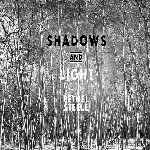 Shadows and Light - EP (2015)