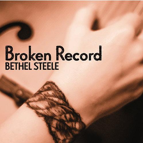 Broken Record - EP (2013)