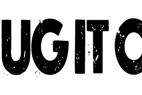 #HugItOut sticker