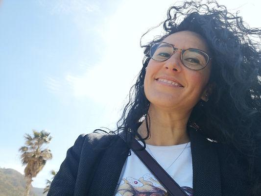 Barbara Gravagna_wedding planner in Sicily by Amuri Events & Elopes