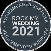 Rock My Wedding Badge_Amuri Wedding Plan
