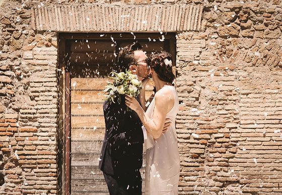 Minimal wedding_Saltnpepper_Amuri Elopes in Sicily