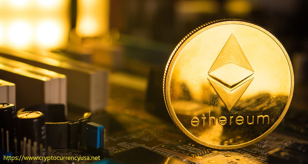 Etherum Course Again In The Rise Zone