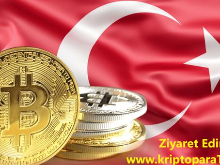 Bitcoin Türkiye'de siyasi bir mesele haline geldi