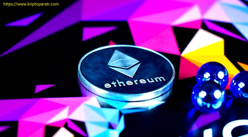 Ethereum a new generation of cryptocurrency
