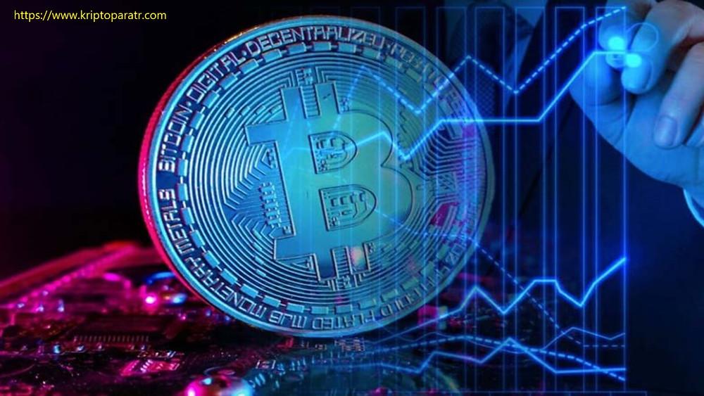 Mustafa Yilham, Bitcoin hash oranının son zamanlarda neden % 25 düştüğünü açıklıyor