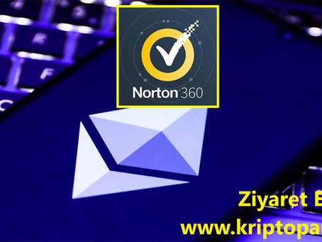 Norton yakında yerleşik Ethereum madenciliğini günlük dizüstü bilgisayarlara getirebilir
