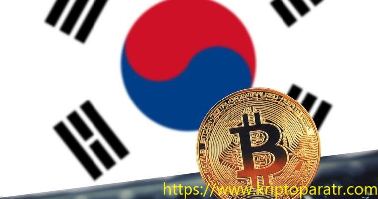Güney Kore, el konulan Bitcoin'den 10,5 milyon dolar kâr elde etti