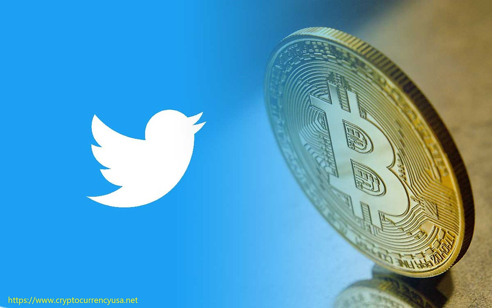 Bitcoin and Twitter change the geopolitical situation