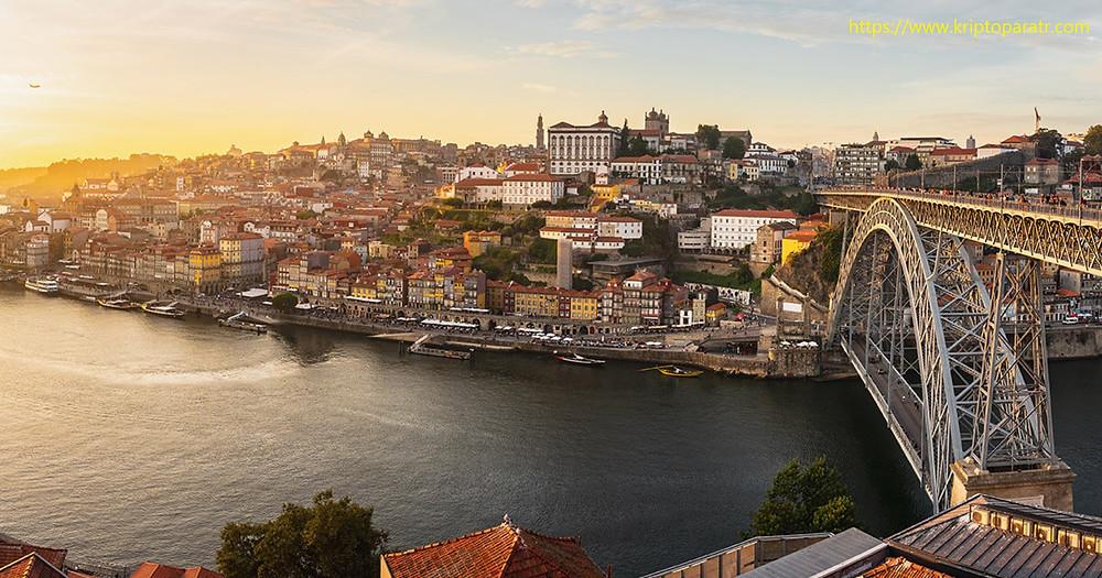 Artık Portekiz'de Dogecoin (DOGE) ve Cardano (ADA) ile lüks apartman daireleri satın alabilirsiniz