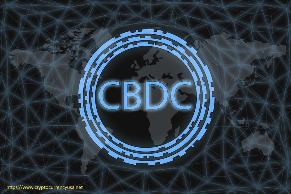 France and Switzerland are testing CBDC