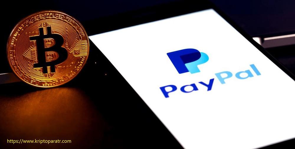 PayPal CEO'su Dan Schulman: Kripto para birimlerine talep artıyor
