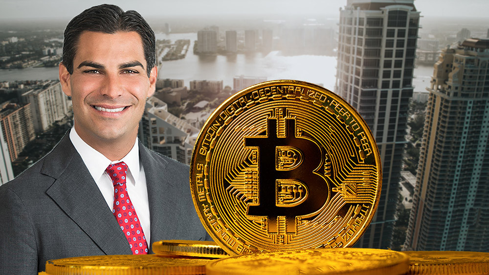 Miami Belediye Başkanı'na Göre ABD Daha Fazla Bitcoin Madenciliği Yapılmalı