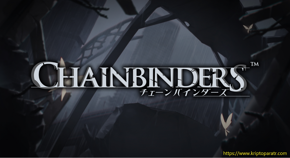 Japonya'dan ilham alan NFT oyunu Chainbinders, 2 saatte 5 milyon dolar topladı