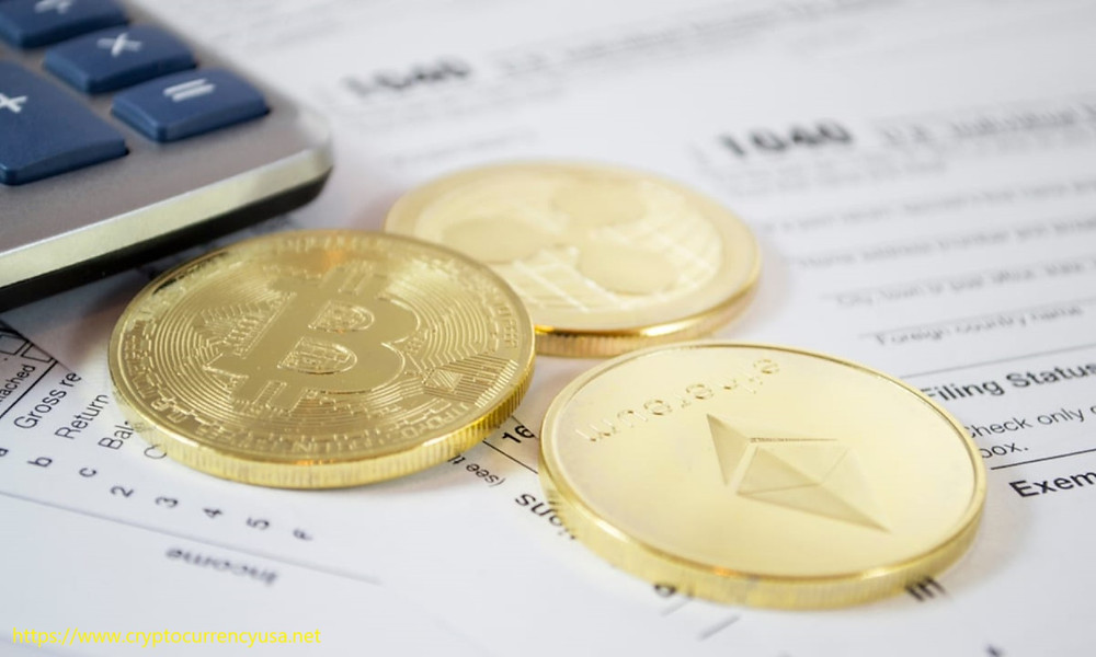 2021 should also be a good year for crypto start-ups