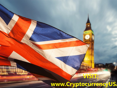 British man has been fined for Bitcoin scams