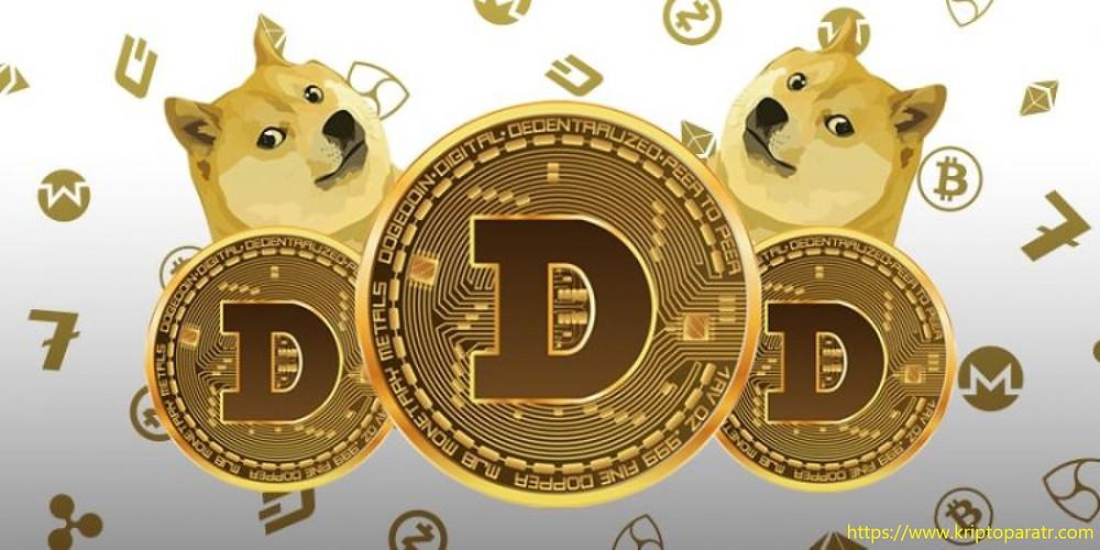Dogecoin en büyük 5. kripto olmak için % 200 pompalıyor