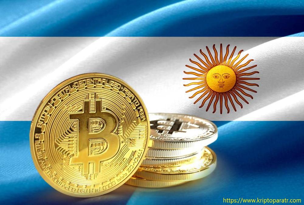 Arjantin bankaları, Bitcoin satın alan kişilerin rapor vermesini istedi