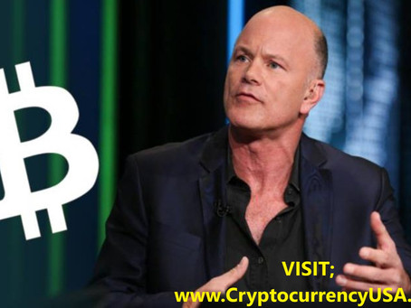 Bitcoin billionaire shares wisdom about crypto currency market