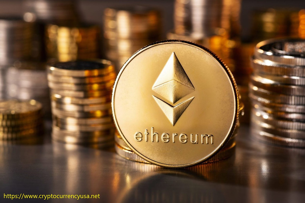 Ethereum price climbs to new record