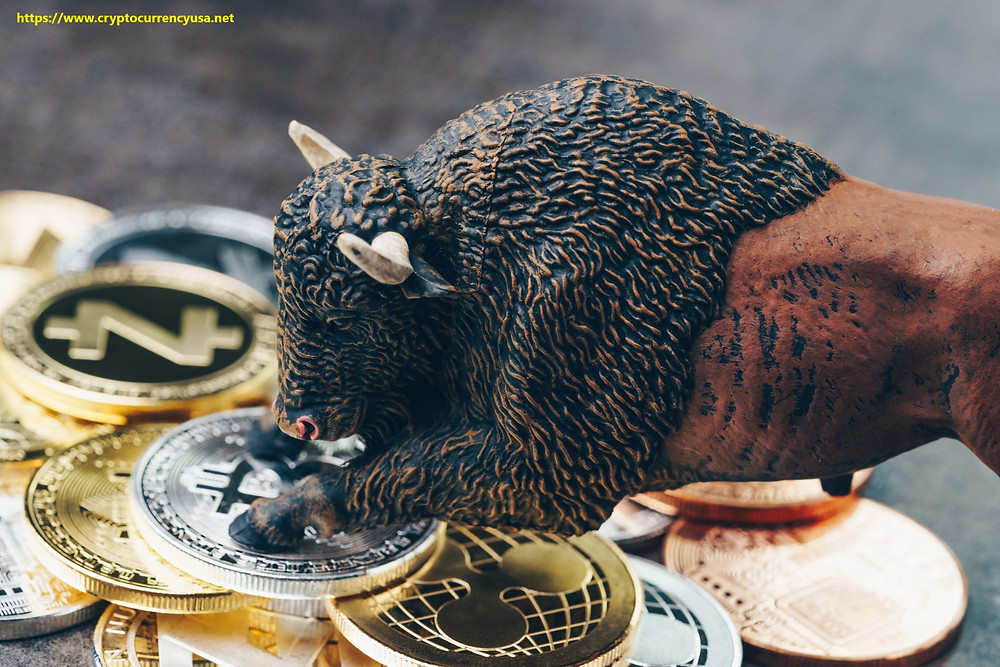 This could happen to crypto currencies and Altcoins