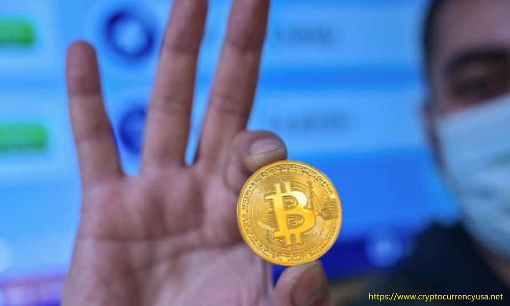 Positive news for Bitcoins new growth