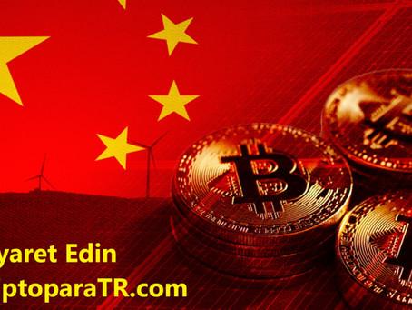 Çin'de yasadışı kömür çıkarma Bitcoin madenciliği yasağını teşvik etti
