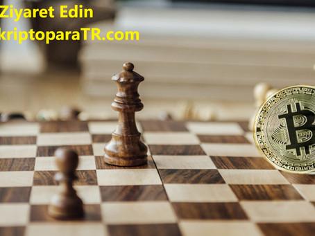 Dünya satranç turnuvası kazananlarına bitcoin verecek