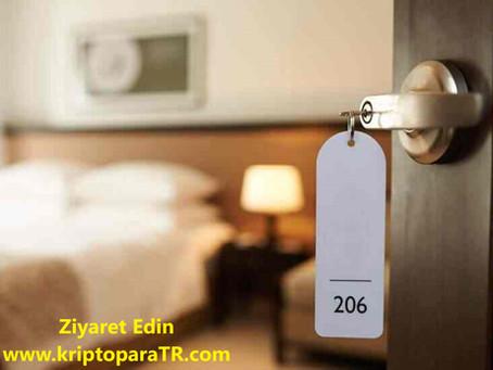 Artık Binance ile otel rezervasyonu yapabilirsiniz