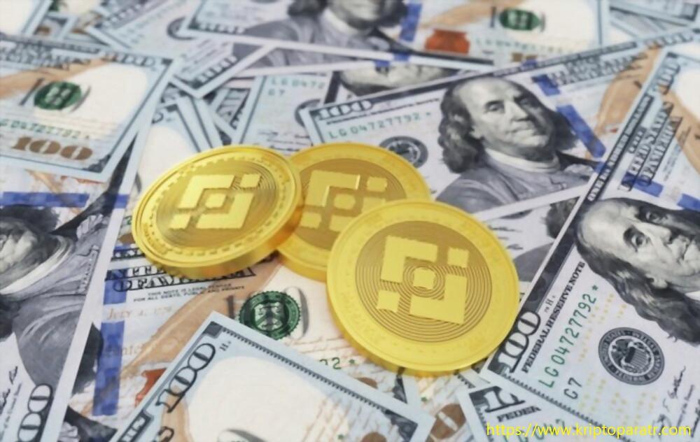 Binance Coin 50 Milyar Dolarlık Piyasa Değerini Geçti