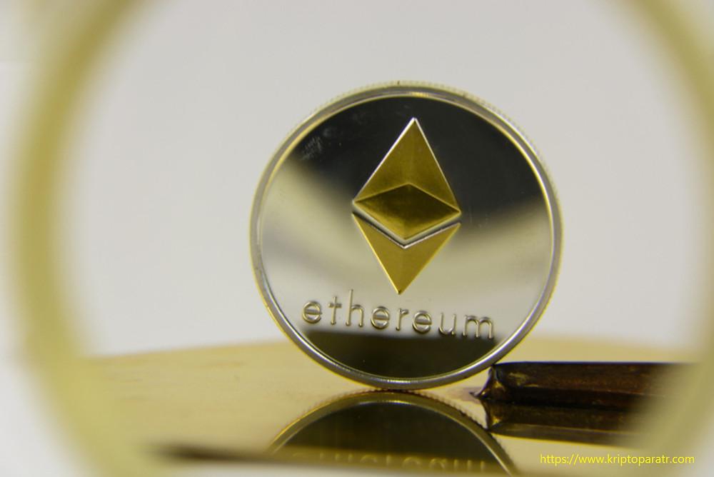 Bitcoin yükselemezken Ethereum tüm zamanların en yüksek seviyesini vurdu