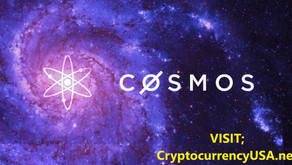 Cosmos lets blockchains connect to each other
