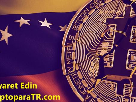 Venezuela, bitcoin işlemleri için daha katı önlemler benimsiyor