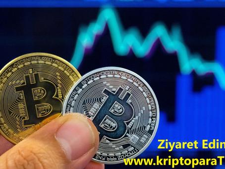 Bitcoin ve büyük kripto para birimleri tekrar düştü