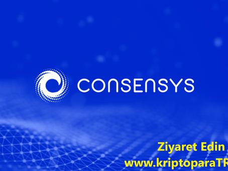 ConsenSys, DeFi projelerini Ethereum'da genişletmeyi hedefliyor