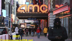 AMC becomes the most loved stock