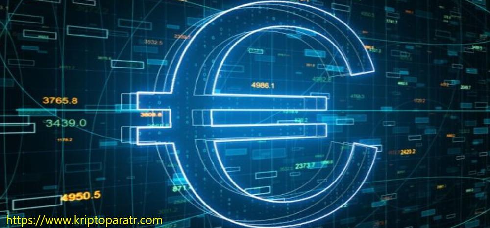 ECB Başkanı Christine Lagarde: Digital Euro dört yıl sürebilir