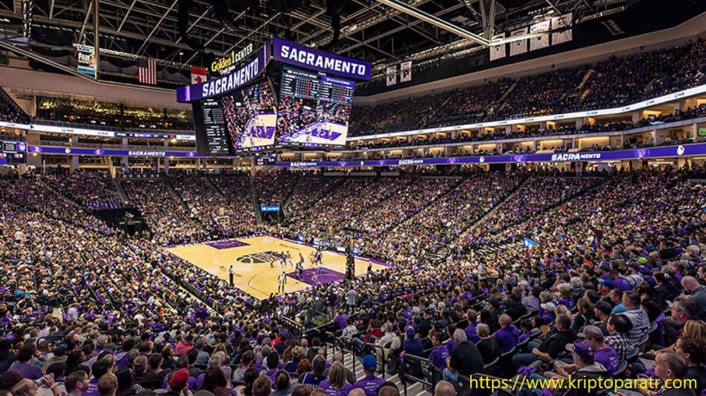 Bitcoin maaş seçeneği yakında Sacramento Kings oyuncularına ve personeline sunulacak