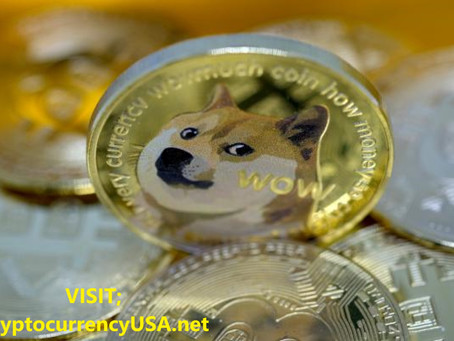 What is behind the cryptocurrency Dogecoin?