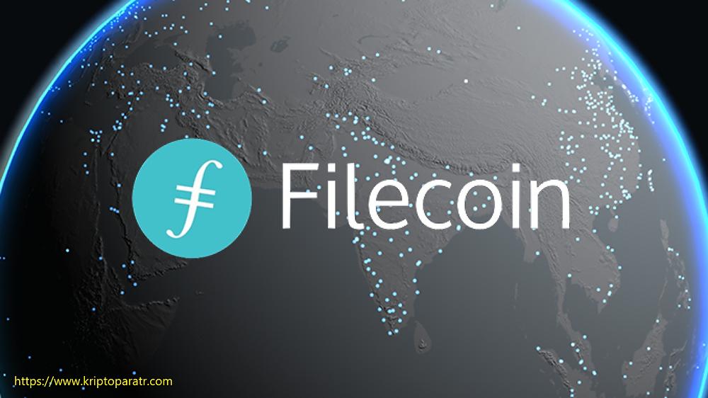 Filecoin (FIL) NFT depolama platformu yayına giriyor
