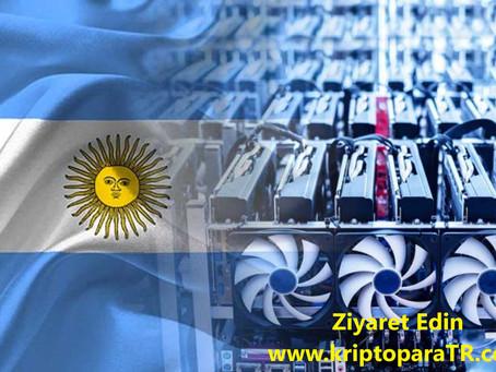 Arjantin'deki Bitcoin madencileri, düşen kripto pazarına rağmen ilerleme kaydediyor