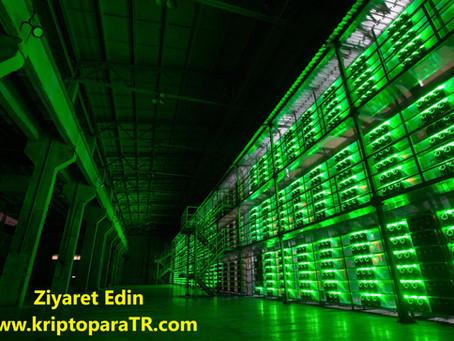 Rus Bitcoin madencilik çiftlikleri nükleer santrali işletecek