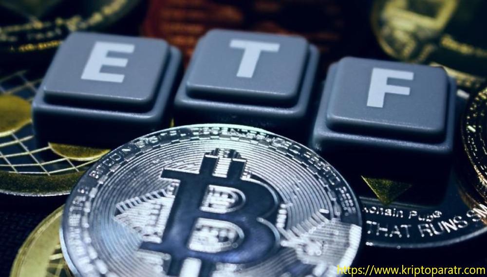 Grayscale kendi Bitcoin ETF'sini başlatmayı planlıyor