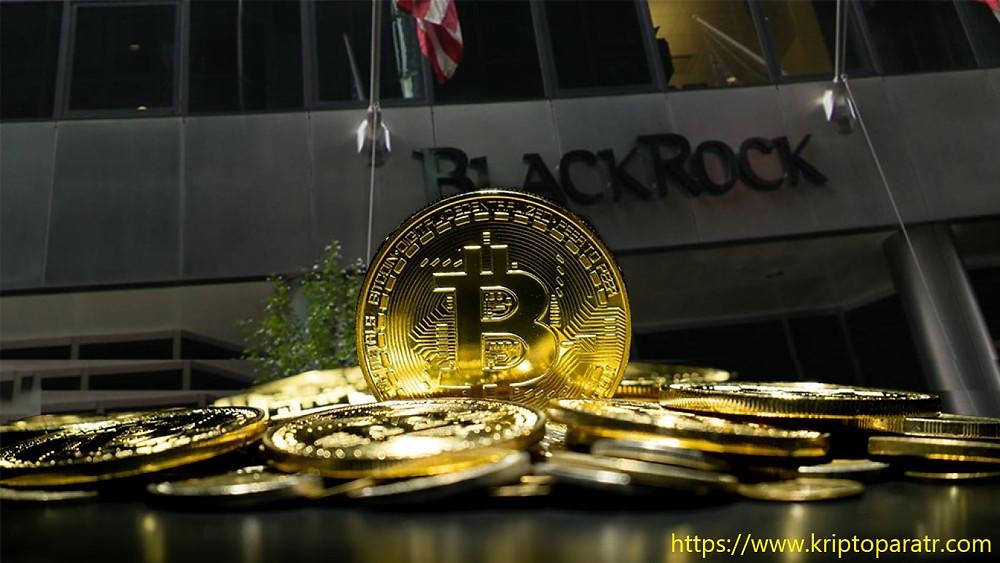 BlackRock, Bitcoin vadeli işlemleri yapıyor