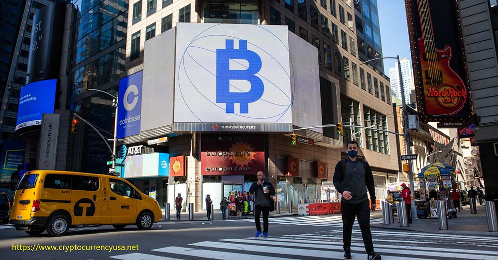 Coinbase marketplace is heading for Wall Street