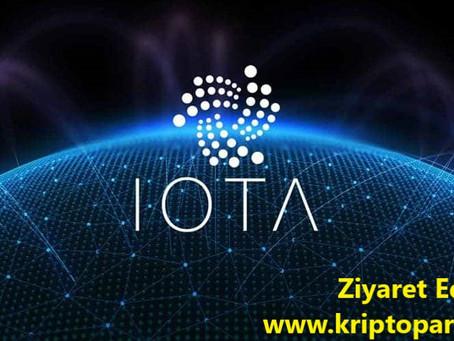 IOTA ve Cartesi, IoT alanında akıllı sözleşmeler için ortaklığa giriyor